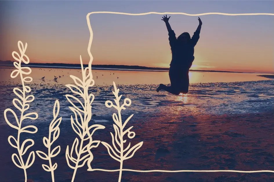 Navigating This Space – How to let go of the past and be happy