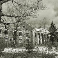 Saratoga Homestead Sanitorium