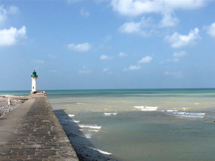 best beaches, saint-valery-en-caux