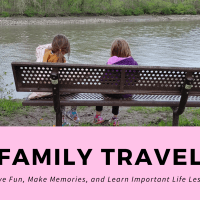Latest Blog Posts Find the perfect family friendly…