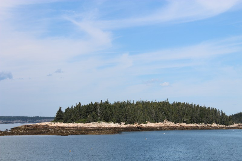 Porcupine Islands, Bar Harbor's Puffin and Lighthouses Cruise