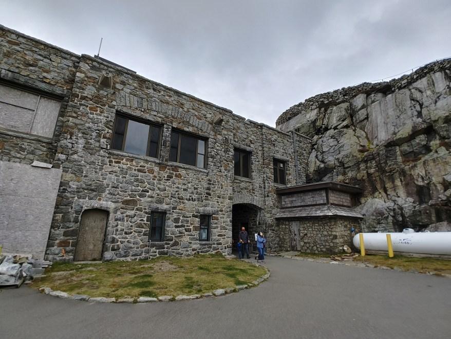 Whiteface Castle