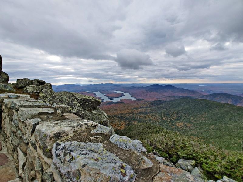 Whiteface Mountain Views