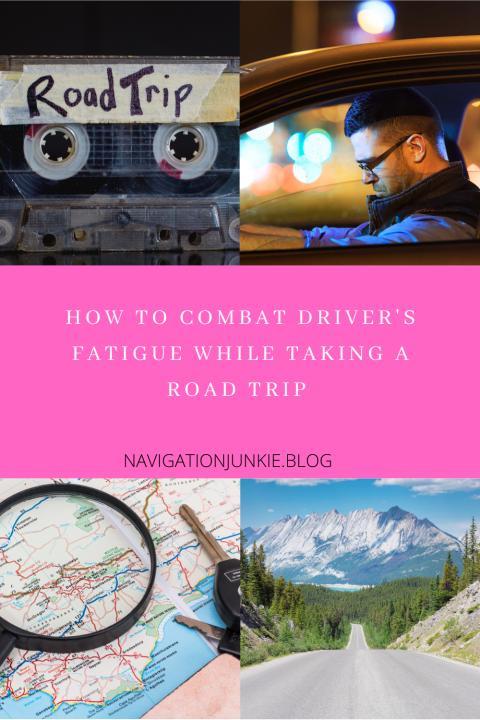 Combating drivers' fatigue