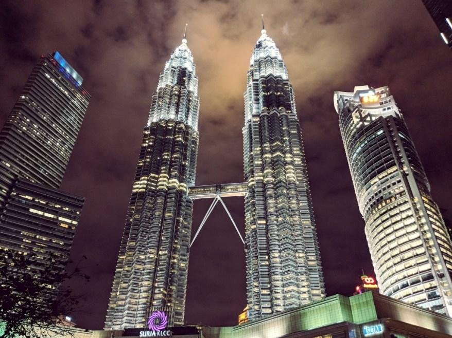Kuala Lumpur, Malaysia, budget destinations for families.