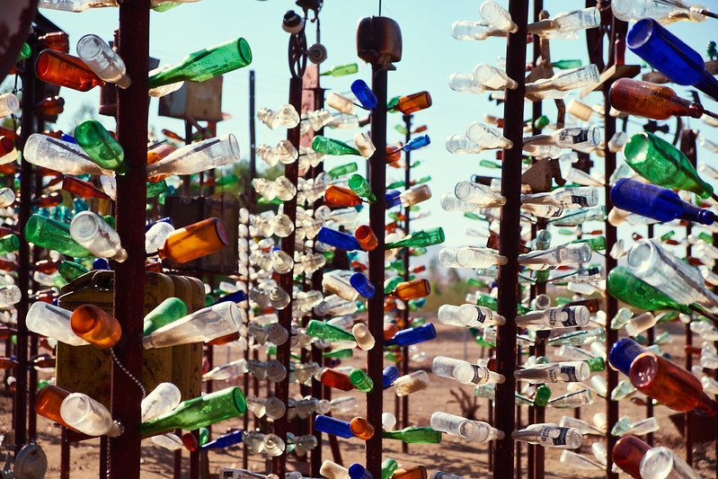 the bottle ranch, family friendly journey along route 66