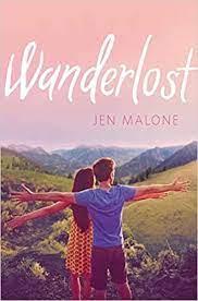 travel books to inspire wanderlust in kids: Wanderlost
