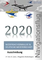 Ausschreibung 2020