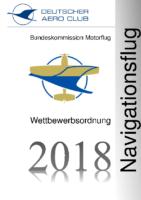 WBO Navigationsflug 2018