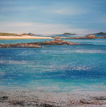John Connolly - Isles of Scilly, time with Alice - £775