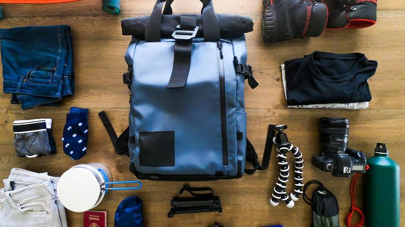 Top 10 Must Pack Carry-On Items