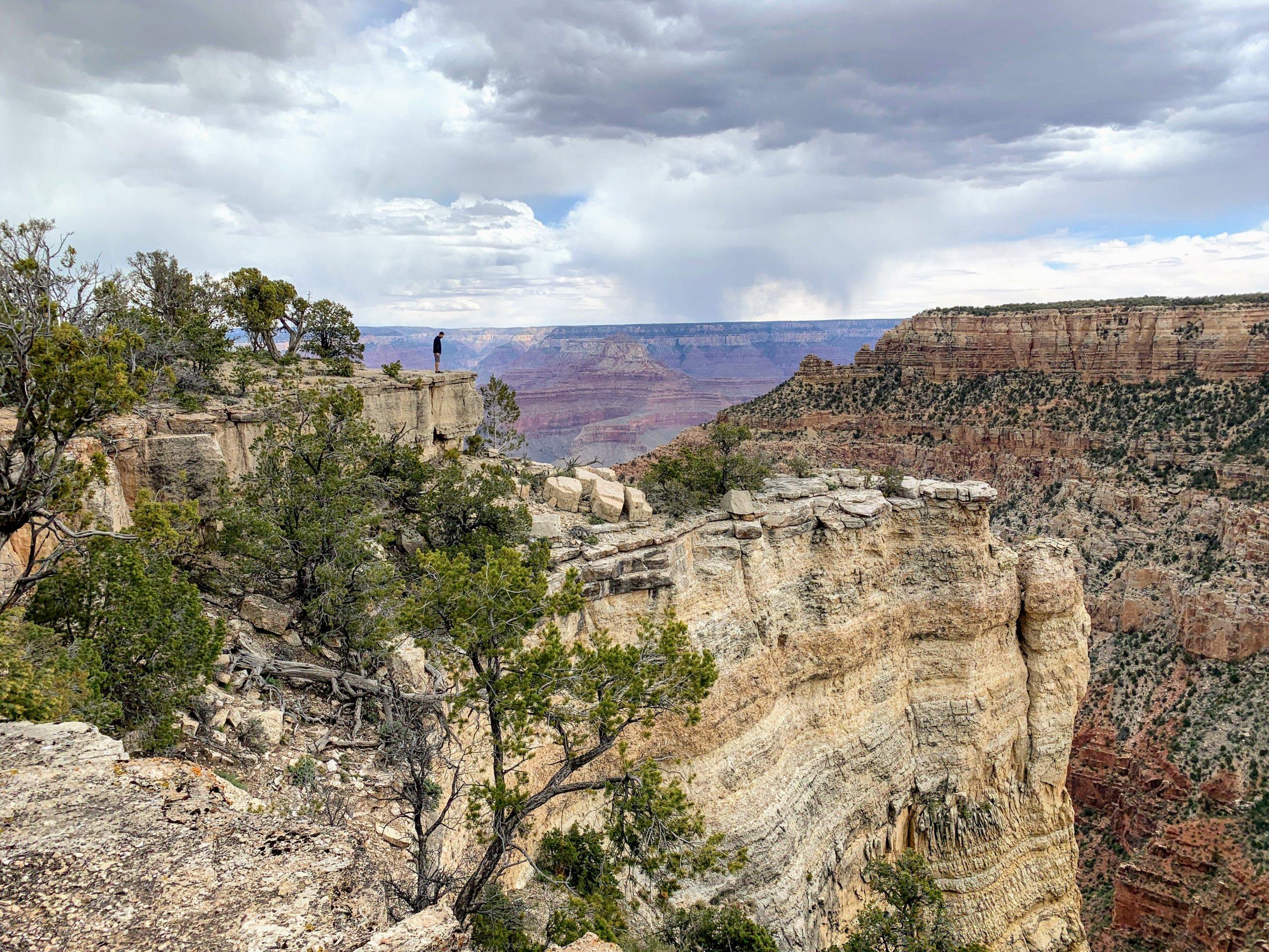 National Park Day at Grand Canyon