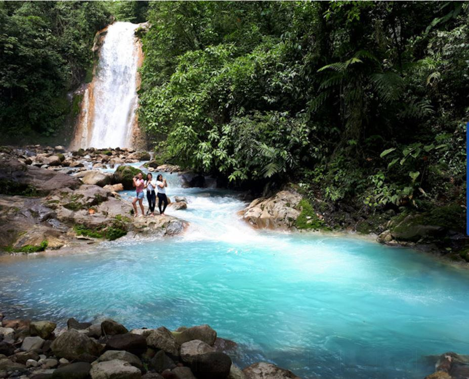 The Best Kept Secret in Costa Rica