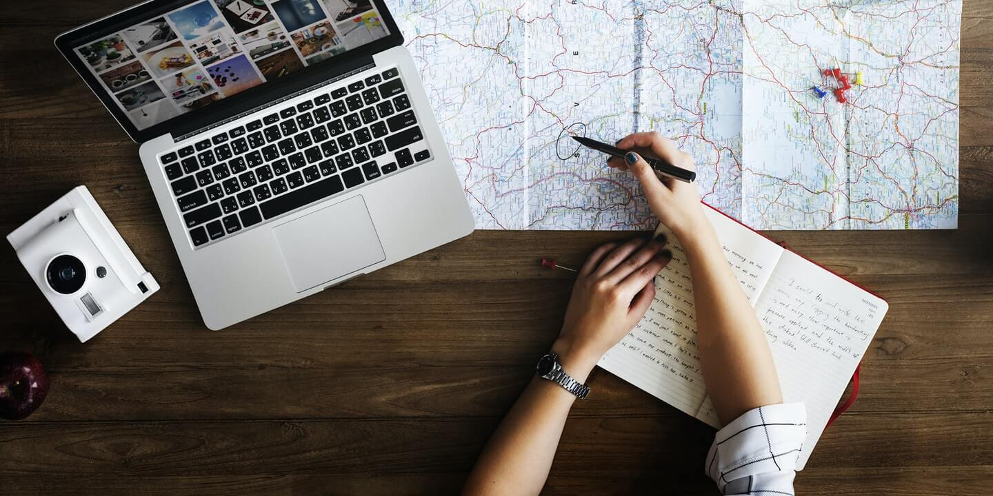 The Complete 10-Step Trip Planning Guide