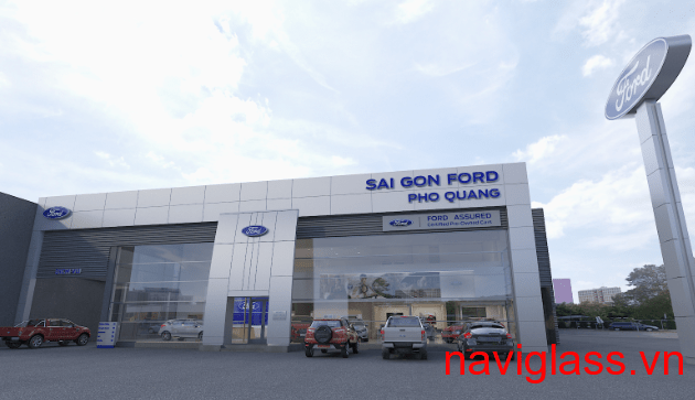 Ford Phổ Quang