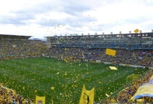 Villarreal nakon drame jedanaesteraca osvojio Europsku ligu