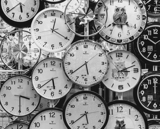 Temporal Representativeness – FREE WEBINAR