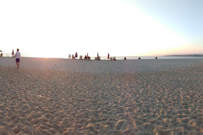Disfruta la costa Oaxaqueña