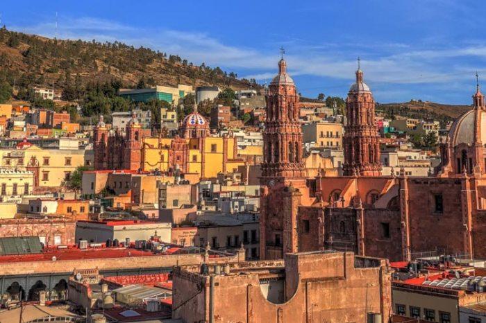 Zacatecas a tu alcance