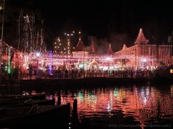 Nayna Devi Temple with Lighting (2)
