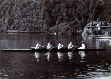 1900 Sailing Regata Early