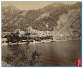 1883 Nainital after landslide (By Macnabb Coll)