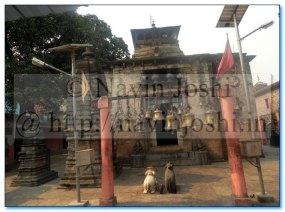 Bagnath Mandir (Bageshwar)
