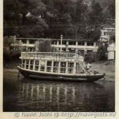 The One & Only House Boat @ Naini Lake