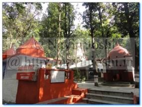 Kalichaur Mandir, Gaulapar, Haldwani