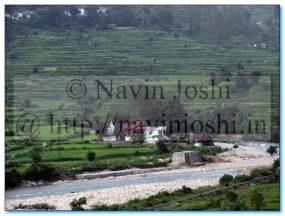 Shivalay Near Manaan (Someshwar)
