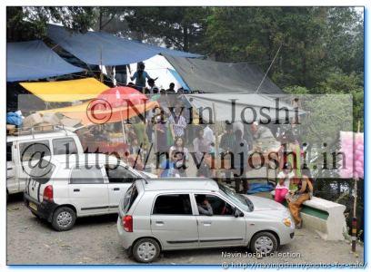Suicide Point, Kaladhungi Road, Nainital