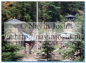 Jageshwar Temple Campus (Almora)