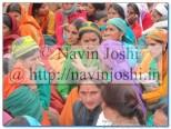 Jaunsari Ladies