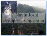 Nanda devi Mark on a Rock near Khurpatal 1