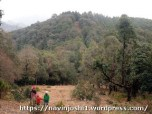 Natures Untouched beauty at Maheshkhan