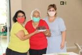 Comemoração do Dia das Mães reuniu as mães do Centro Conviver (31)
