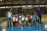 Abertura da 24.a Copa Chama de Futebol de Salão, em Naviraí (41)
