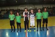 Abertura da 24.a Copa Chama de Futebol de Salão, em Naviraí (62)