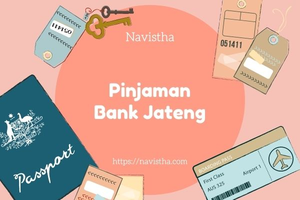 pinjaman bank jateng