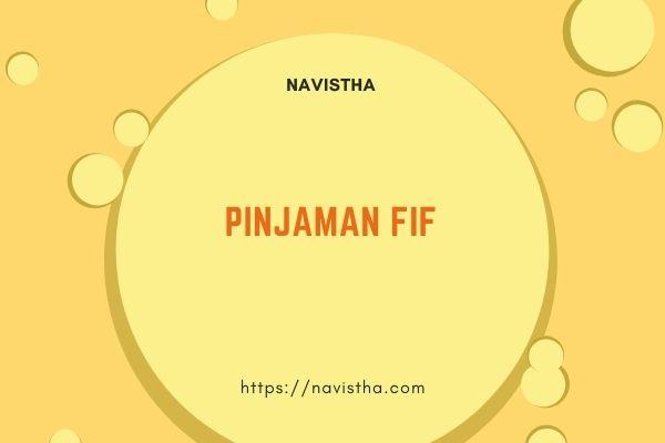 pinjaman fif
