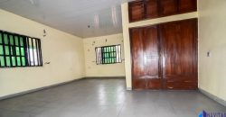 Standard 5 bedroom duplex
