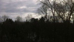 Grey Clouds