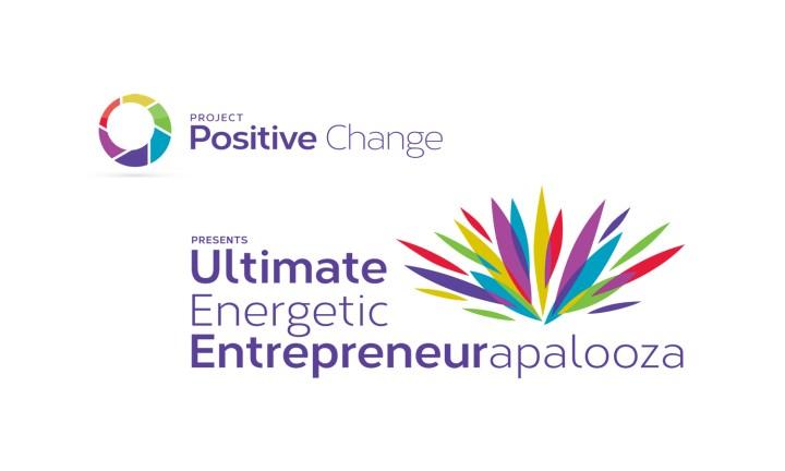 Ultimate Energetic Entrepreneurapalooza 3 day event