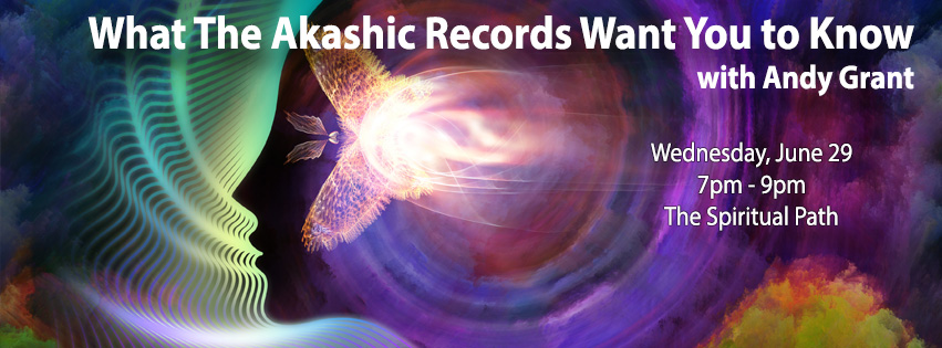 Akashic Records Want You to Know