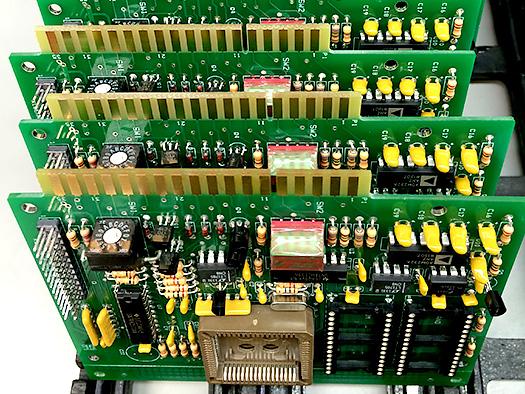 Printed Circuit Board Assemblies (PCBA's)