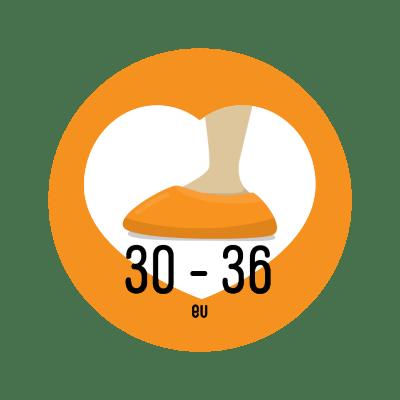 Děti (EU 30 – 36)