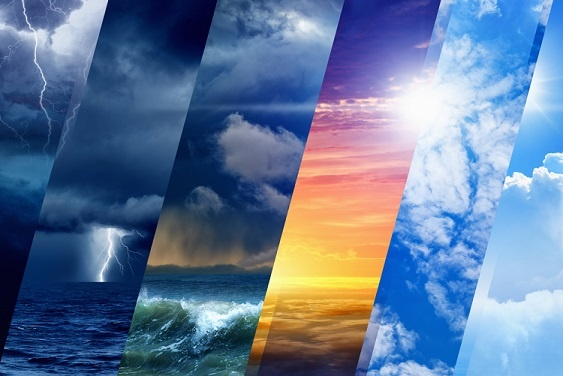 Гидрометеорологические термины