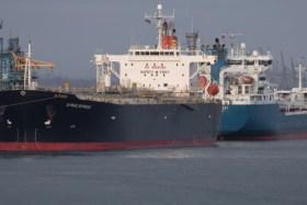 Демередж практическое руководство для капитанов танкеров