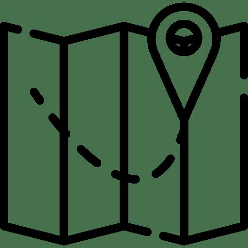 map Разделы библиотеки