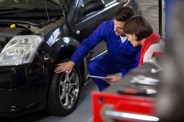 Car Servicing Centres- Car care Tips